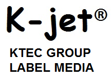 K-jet KTEC GROUP LABEL MEDIA